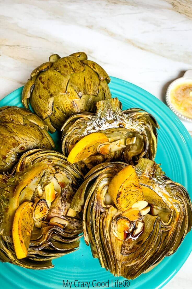 Low Carb Vegetarian Air Fryer Recipes