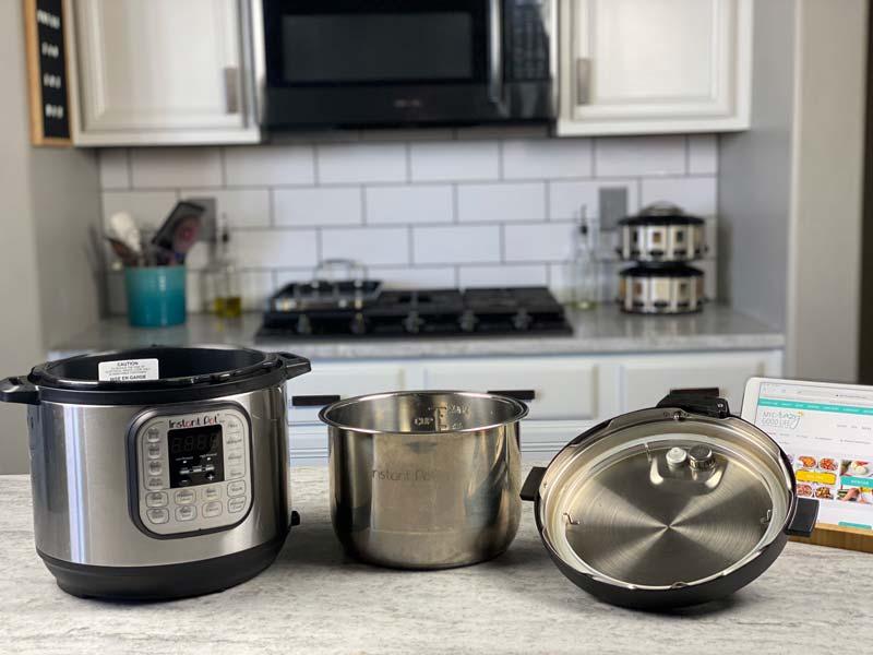 Instant Pot parts